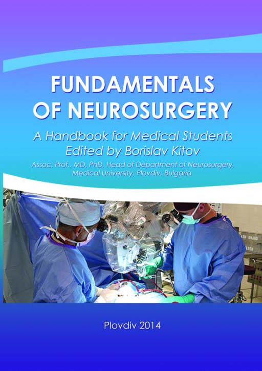 Fundamentals of Neurosurgery – а Handbook for Medical Students