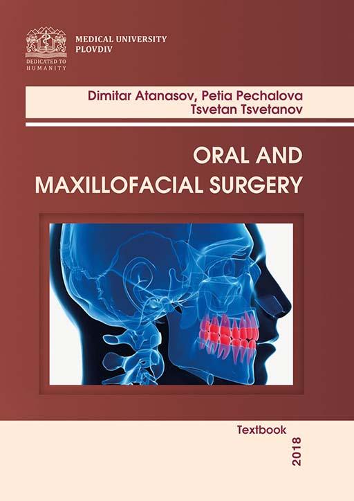 A Textbook of Oral and Maxillofacial Surgery