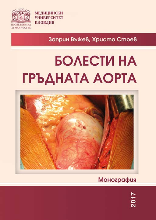 Болести на гръдната аорта