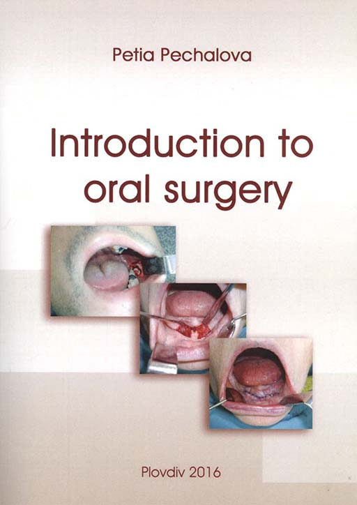 Introduction to Oral Surgery