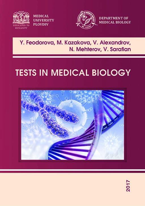 Tests in Medical Biology